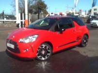 CITROEN DS3  1.6HDI 115 SPORT CHIC   d'occasion