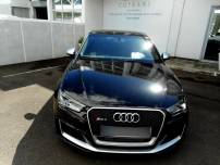AUDI RS3 Sportback  2.5 TFSI 367ch quattro S tronic 7   d'occasion