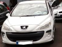 PEUGEOT 308  1.6 HDI 90 Ch   d'occasion