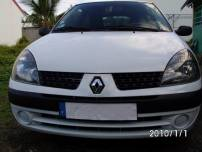 RENAULT CLIO II PHASE 2   d'occasion