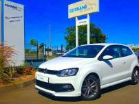 VOLKSWAGEN POLO  1.4 TDI 75ch BlueMotion Technology Confortline 3p   d'occasion