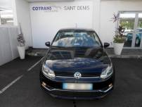 VOLKSWAGEN POLO  1.4 tdi 90ch bluemotion technology confortline 3p   d'occasion