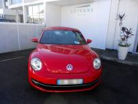 VOLKSWAGEN COCCINELLE  1.2 tsi 105 vintage   d'occasion