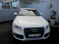 AUDI Q5  2.0 tdi 190ch clean diesel ambition luxe quattro   d'occasion