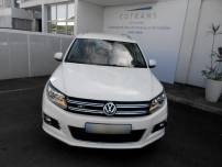 VOLKSWAGEN TIGUAN  2.0 TDI 150ch BlueMotion Technology FAP R Exclusive   d'occasion