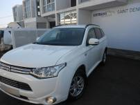 MITSUBISHI OUTLANDER PHEV  Hybride rechargeable Instyle   d'occasion