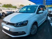 VOLKSWAGEN POLO  1.4 TDI 75ch BlueMotion Technology Trendline 5p   d'occasion