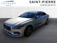 VOLVO S90  D4 190ch Inscription Luxe Geartronic   d'occasion