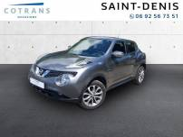 NISSAN JUKE  1.5 dCi 110ch Tekna   d'occasion