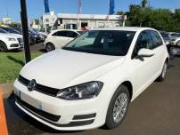 VOLKSWAGEN GOLF  1.6 TDI 90ch BlueMotion Technology FAP Trendline 5cv 5p   d'occasion