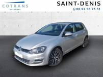 VOLKSWAGEN GOLF  1.6 TDI 90ch BlueMotion Technology FAP Confortline Business 5cv 3p   d'occasion