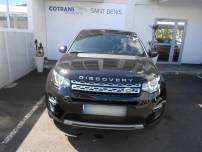 LAND-ROVER Discovery Sport  2.0 TD4 150ch AWD HSE Luxury BVA Mark I   d'occasion