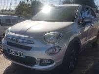 FIAT 500  x   d'occasion