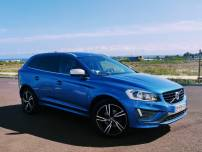 VOLVO xc60  D4 AWD 190ch R-Design Geartronic   d'occasion