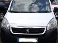 PEUGEOT PARTNER  1.6 HDI 100 Ch   d'occasion