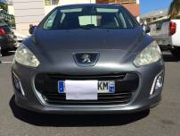 PEUGEOT 308  308 1.6 HDi 92ch FAP Active (04/2011 - 02/2013) 5p 92ch   d'occasion