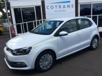 VOLKSWAGEN POLO  TREND BMT 1 4 TDI 75 5P   d'occasion