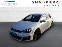 VOLKSWAGEN GOLF  2.0 tdi 184ch bluemotion technology fap gtd 5p   d'occasion