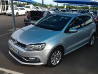 VOLKSWAGEN POLO  1.4 tdi 90ch bluemotion technology confortline business dsg7 3p   d'occasion