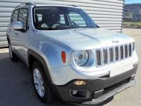 JEEP RENEGADE  1.4 MultiAir S&S 140ch Limited   neuve