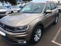 VOLKSWAGEN TIGUAN  2.0 TDI 115ch BlueMotion Technology Confortline   d'occasion
