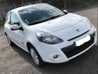 RENAULT CLIO III PHASE 2  1.5DCI 90CH ECO2 5P BVM   d'occasion