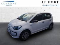 VOLKSWAGEN UP!  1.0 60ch Take up! 5p   d'occasion