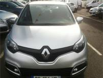 RENAULT CAPTUR  1.5 dci 90ch arizona edc eco²   d'occasion