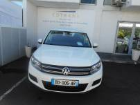 VOLKSWAGEN TIGUAN  2.0 TDI 110ch BlueMotion Technology FAP   d'occasion
