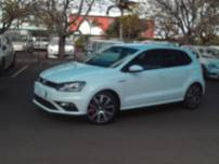 VOLKSWAGEN POLO  1.8 TSI 192ch BlueMotion Technology GTI 5p   d'occasion