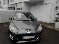 PEUGEOT 308  1.6 hdi92 fap style ii 5p   d'occasion
