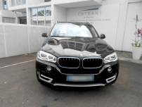 BMW X5  xDrive30dA 258ch Exclusive   d'occasion