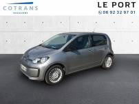 VOLKSWAGEN UP!  1.0 75ch BlueMotion Technology Move up! 5p Euro6d-T   d'occasion