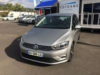 VOLKSWAGEN GOLF SPORTSVAN  1.6 TDI 110ch BlueMotion Technology FAP Confortline DSG7   d'occasion