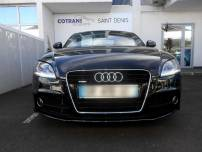 AUDI TT  2.0 tdi 170ch ambition luxe quattro s tronic 6   d'occasion