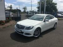 MERCEDES-BENZ classe c coupe  220 CDI   d'occasion