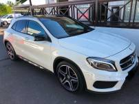 MERCEDES Classe GLA  220 d fascination 7g-dct   d'occasion