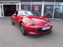 MAZDA MX5  RF SELECTION   d'occasion