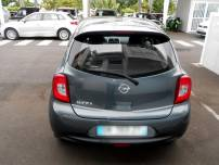 NISSAN MICRA  1.2 80ch tekna   d'occasion