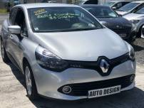 RENAULT CLIO IV  0.9 TCE 90 édition style   d'occasion