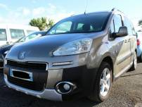PEUGEOT PARTNER TEPEE  1.6 HDi 90ch Outdoor   d'occasion