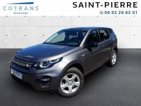 LAND ROVER Discovery Sport  2.0 eD4 150chPure 2WD Mark III   d'occasion