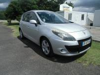 RENAULT SCENIC III  SCENIC III DCI 110 FAP ECO2 EXPRESSION   d'occasion