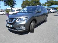 NISSAN X_TRAIL  7 PLACES 1.6 TURBO ESSENCE 165CH   d'occasion