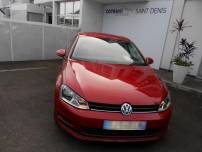 VOLKSWAGEN GOLF  1.2 tsi 85ch bluemotion technology trendline 5p   d'occasion