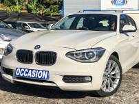 BMW SERIE 1  F21 116d 116ch   d'occasion