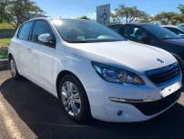 PEUGEOT 308  1.6 HDi FAP 92ch Active 5p   d'occasion