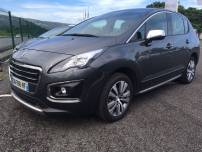 PEUGEOT 3008  3008 1.6 HDI 115CH FAP BVM6 ACCESS   d'occasion