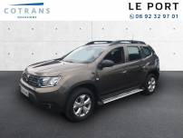 DACIA DUSTER  1.2 TCe 125ch Confort 4X2   d'occasion