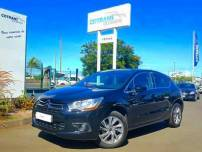 CITROEN DS4  i ph1 1.6 bluehdi 120ch so chic s&s   d'occasion